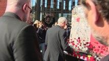 Madrid rinde homenaje a las víctimas del 11M