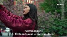 """Marvel's Iron Fist BONUS VO """"Je suis Colleen Wing"""""""