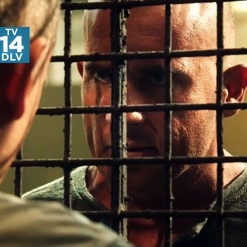 "Prison Break - saison 5 SPOT TV ""Breaking Out"""