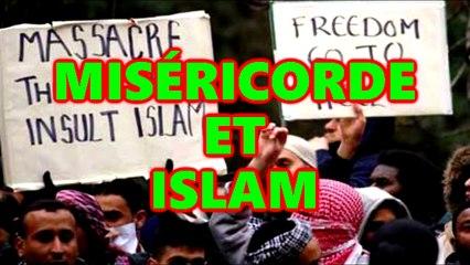 Islam et miséricorde