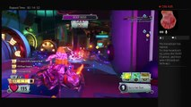 Plants vs. Zombies: Garden Warfare 2 - Gameplay Part 45 - Turf Takeover with MasterOv! (PC
