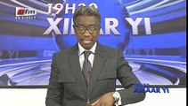 Mbaye Ndiaye sur l'affaire Khalifa Sall