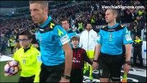 """Juventus-Milan 10/03/2017, la moviola di Sky: """"Rigore legittimo per fallo di mano di De Sciglio. C'era rigore su Dybala"""""""