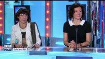 Solutions RH: femmes et création d'entreprises, cap ou pas cap ? - 11/03