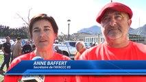 Hautes-Alpes : les chiens en compétition pour la finale régionale du concours des 3 Vallées