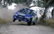 Subaru Impreza WRC 1998' compilation Mcrae - Burns Pure Sound HD
