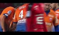 All Goals & Highlights HD - Rennes 1-1 Dijon- 11.03.2017