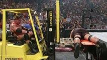 WWE Brock Lesnar Vs Big Show Stretcher Match FULL LENGTH MATCH Brutal match 1080p HD | MUST WATCH MATCH WWF