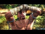 FIGHTER WITHIN Bande Annonce de Gameplay VF (XBOX ONE)