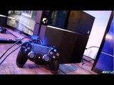 PLAYSTATION 4 : Découvrez la nouvelle Console de Sony avec JeuxActu !