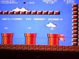 Super Mario Bros Speed-Run