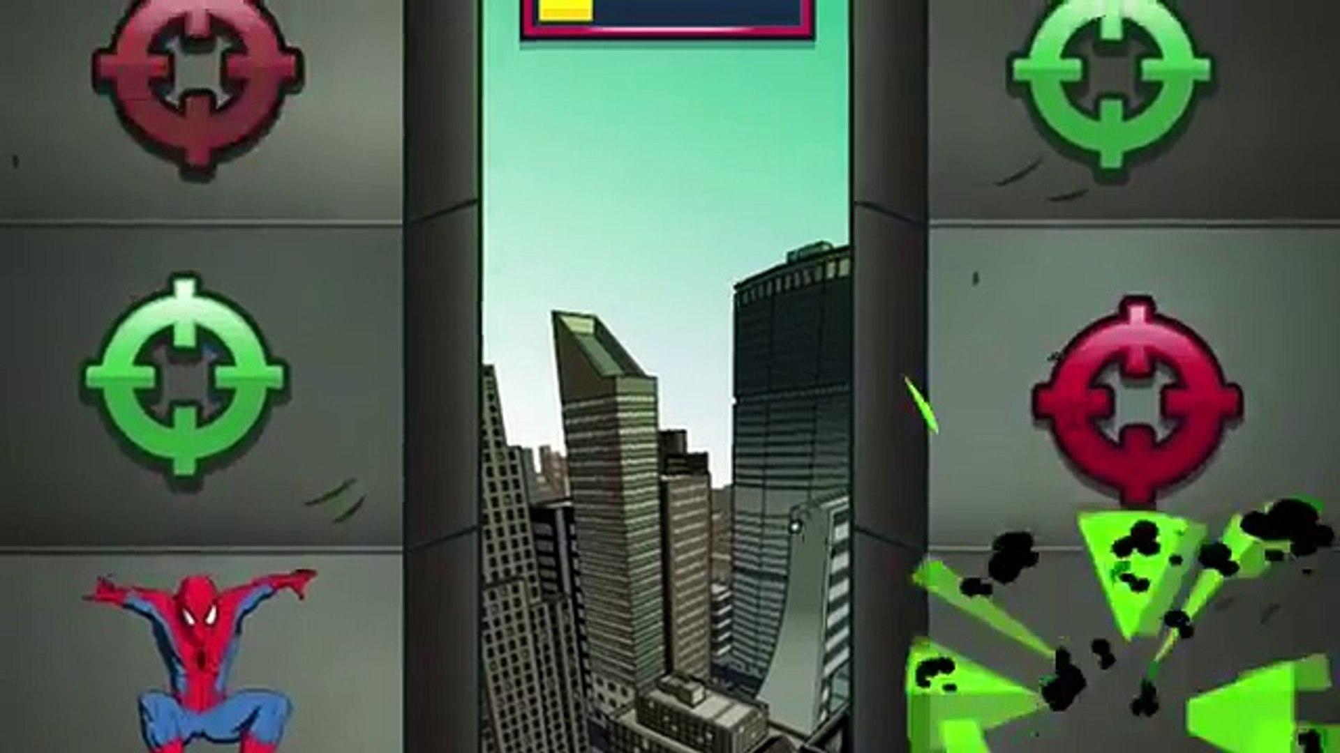 Spiderman   Green Goblin Havoc   So Gaming Kids