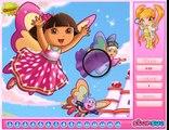 Dora numeros Dora numbers Dora the Explorer lexploratrice games videos to play online baby games m