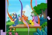Dora the Explorer FULL HD Game - Doras Lost and Found Adventure - Episode 1 Part 1