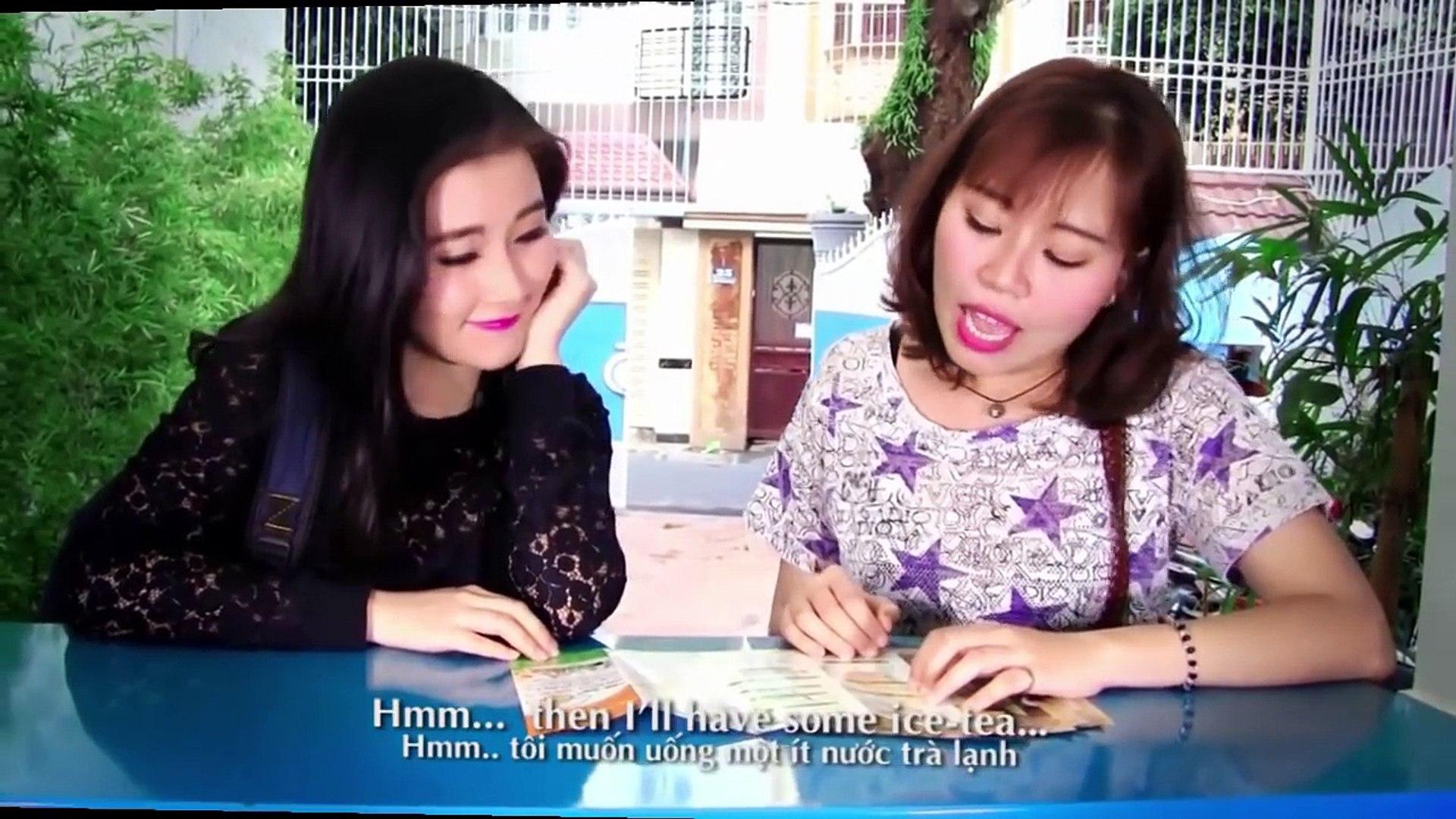 Học Anh Văn - Tự Học Tiếng Anh Giao Tiếp [ tập 2]