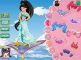 Palacio de Jasmine LEGO Jasmines Exotic Palace - Juguetes de Princesas Disney