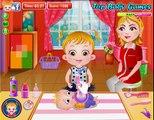 3. Детка ребенок Игры орешник Дети уровень новорожденный вакцинация ||