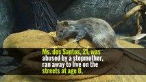 RECIFE, Brazil — At night, rats often scurry on top of the thin gray mattress where Maria de Fátima dos Santos