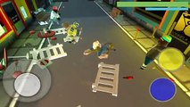 Drunk-Fu: Wasted Masters [Android/iOS] Gameplay (HD)