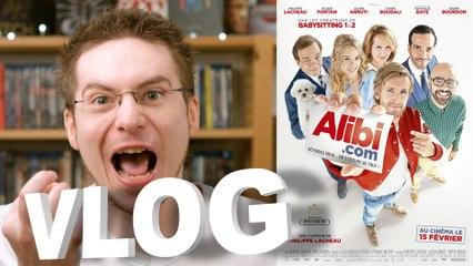 Vlog - Alibi.com
