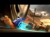 TURBO Bande Annonce (DreamWorks - 2013)