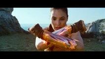 WONDER WOMAN - Official Origin Trailer - Gal Godot, Chris Pine, Robin Wright