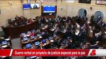 Malas Noticias para Alvaro Uribe