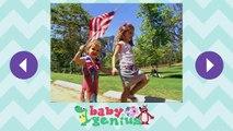 Yankee Doodle Went To Town Song Sing Along   Nursery Rhymes Kids Songs   From Baby Genius