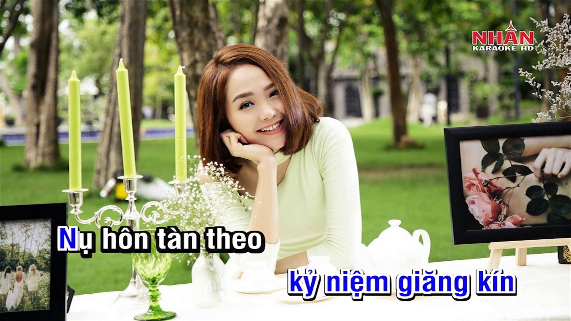 Trái Tim Lầm Lỡ (Karaoke Beat) - Tone Nam (Minh Hằng)