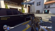 Overwatch: Sombra's hacked health packs are hard to see through some colours