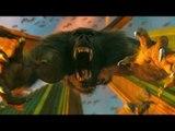 Le Monde Fantastique d'Oz Nouvelle Bande Annonce Officielle VOST