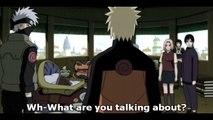 【AMV】Naruto/Jiraiyas death/ HD