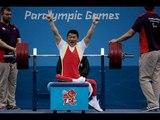 Men's -54 kg - IPC Powerlifting World Championships