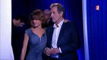 Pour la première fois, Jean-Jacques Bourdin et sa femme Anne Niva ensemble sur un plateau télé