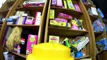 Playmobil XXL Prinzessin trifft Spiel mit mir Kinderspielzeug | VLOG Follow me around mit