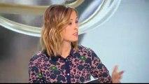 """Yves Calvi dans """"Le tube"""" sur Canal Plus : """"Je ne peux pas me lever le matin et me dire qu'on ne sera jamais devant Fran"""