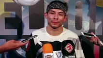 Ray Borg wants title shot vs. Demetrious Johnson after decision over Jussier Formiga