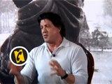 Interview Sylvester Stallone 2 - Rocky Balboa - (2006)