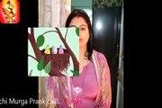 अंग्रेज पत्नी-RJ Naved Hilarious Radio Mirchi Murga Prank call-MIRCHI MURGA-2017