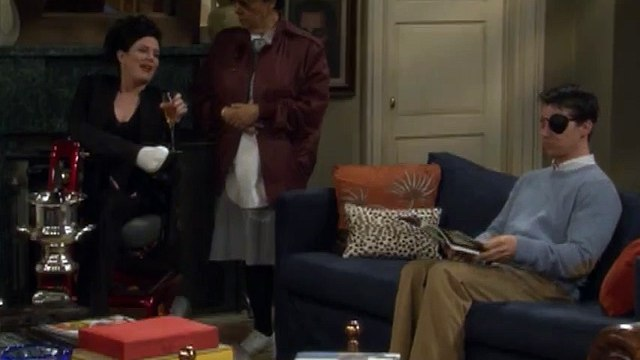 Will and Grace 801 Alive And Schticking