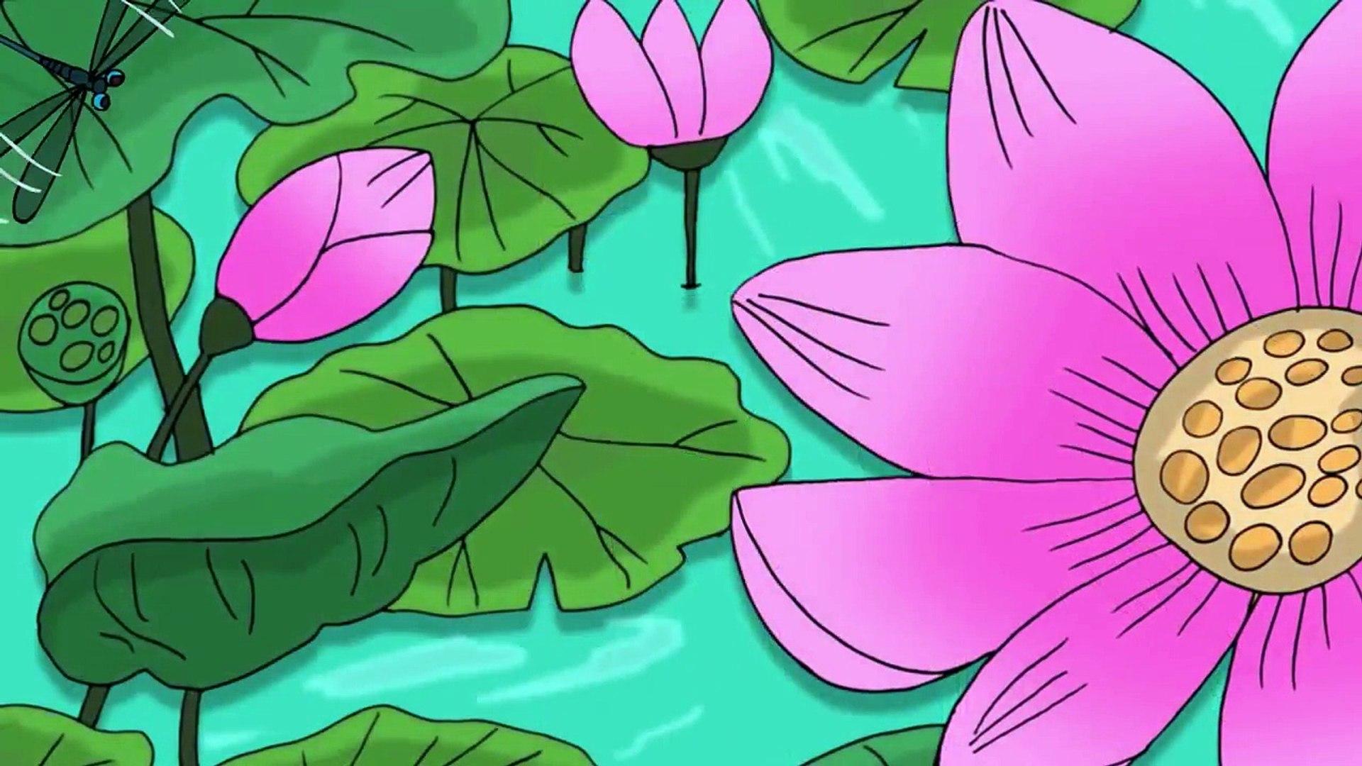01.Phim hay - Phim hoạt hình - Quà tặng cuộc sống - QUY LUẬT NHÂN QUẢ ► Phim hoạt hình hay nhất 2017