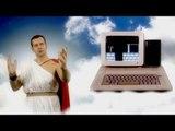 Les Origines du Jeu Vidéo, par MARCUS