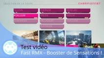Test vidéo - Fast RMX (L'un des meilleurs jeux sur Nintendo Switch !)
