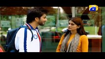 Khuda Aur Mohabbat Season 2 Episode 20 Full 11th March 2017  Geo Tv Drama