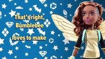 Pon a prueba Tus Conocimientos de DC Super Héroe de las Niñas a la Mujer Maravilla | DC Super Héroe de las Niñas