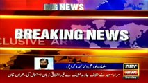 NAB raids at flat on Jail Road in Hyderabad