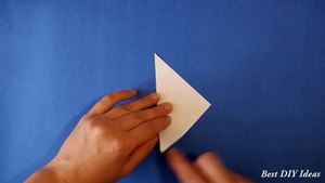 Easy Origami for Kids - Paper Bow Ti3