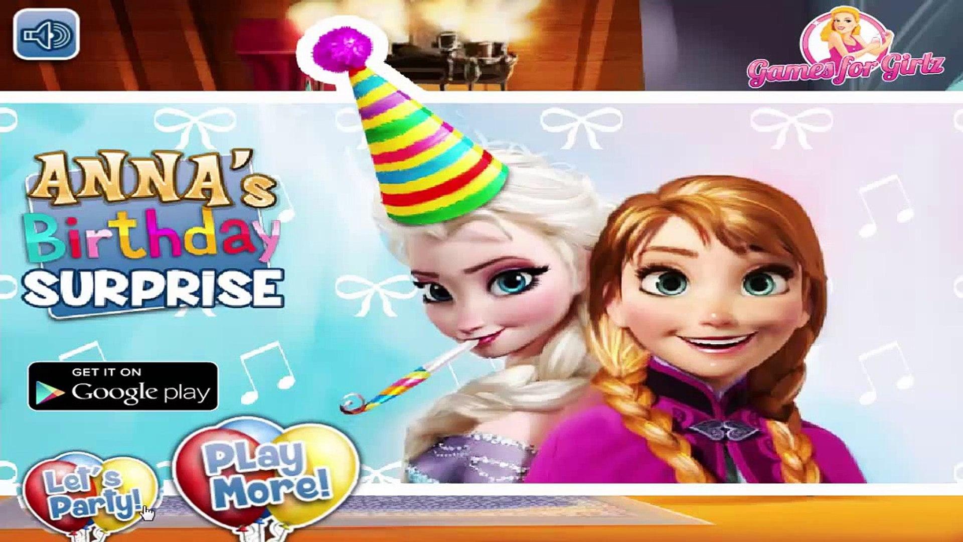 4. Анна на день рождения дисней эпизод справедливая замороженные Лего сюрприз ♥ arendelle