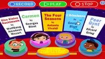 Little Einsteins Mission Silly Song Machine Ep Disney Junior Games