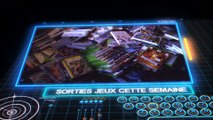 Émission Le GameFocus Show du 7 mars 2017